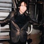 亀梨和也さんの腕時計(KAT-TUN)