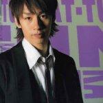 中丸雄一さんの腕時計(KAT-TUN)