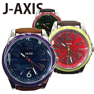 J-AXIS