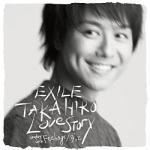 TAKAHIROさんの腕時計(EXILE)