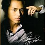 登坂広臣さんの腕時計(三代目J Soul Brothers)