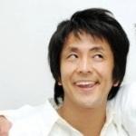 堀内健さんの腕時計(ネプチューン)