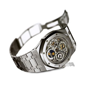 Audemars Piguet Royal Oak Perpetual Calendar Skeleton