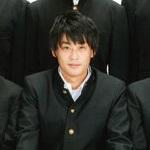 村上健志さんの腕時計(フルーツポンチ)