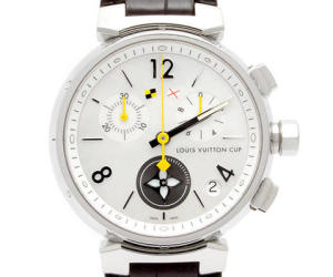 LOUIS VUITTON TAMBOUR LOVELY CUP Ref.Q11BA