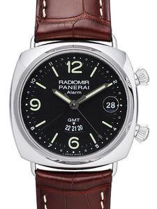 PANERAI Radiomir 42mm Automatic GMT Alarm PAM00355
